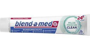 blend-a-med Schutz Milde Frische Clean Zahnpasta