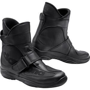 Daytona Boots Journey XCR Stiefel Motorradstiefel schwarz Unisex Größe 36
