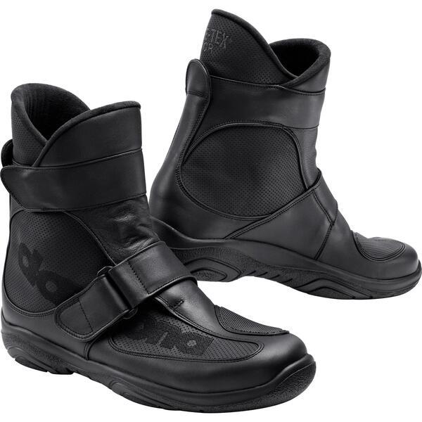 Daytona Boots Journey XCR Stiefel Motorradstiefel schwarz Unisex Größe 49