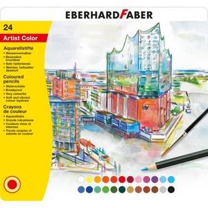Eberhard Faber - Aquarellstifte Artist Color