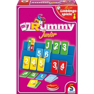 My Rummy Junior Schmidt Spiele