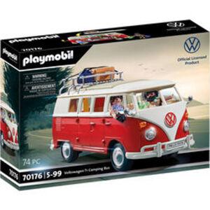 PLAYMOBIL® VW 70176 Volkswagen T1 Camping Bus