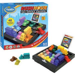 Rush Hour – Das geniale Stauspiel