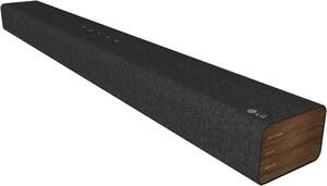 DSP2 Soundbar dark grey