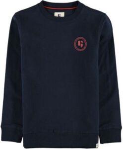 Sweatshirt  blau Gr. 152/158 Jungen Kinder