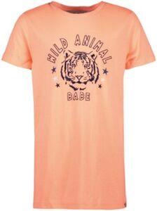T-Shirt Lareina  koralle Gr. 140 Mädchen Kinder