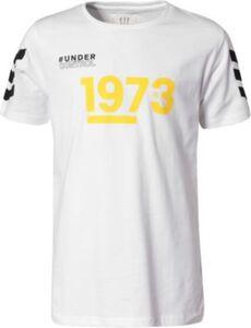 T-Shirt  weiß Gr. 140 Jungen Kinder