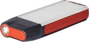 Energizer E300460900 Compact 2in1 LED Camping-Leuchte 60 lm batteriebetrieben 82 g Dunkelgrau, Orange