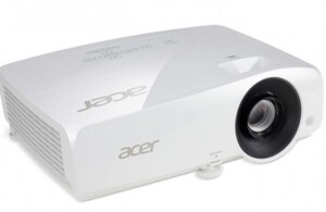 Acer Beamer P1560Bi ,  MR.JSN11.001, DLP-Projektor