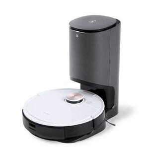 Deebot Saugroboter Ozmo T8+ ,  Appsteuerung, Wischfunktion, weiß