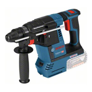 Bosch Akku-Bohrhammer mit SDS plus GBH 18V-26 Solo Version