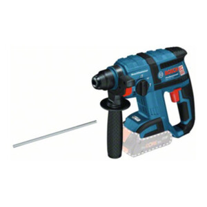 Bosch Akku-Bohrhammer mit SDS plus GBH 18 V-EC Solo Version