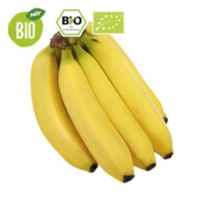 Bio HIT Bananen