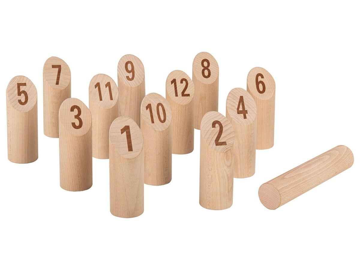 Bild 3 von PLAYTIVE® Holzoutdoorspiele »Maxi«, aus Echtholz