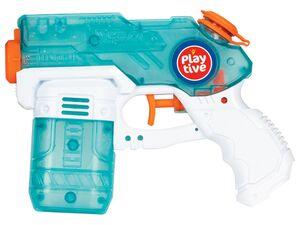 PLAYTIVE® Wasserpistolen, PET-Flasche
