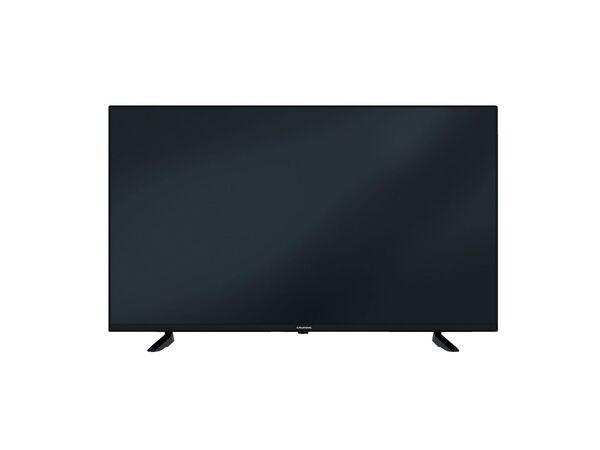 GRUNDIG 50 VLX 21 LDL 50 Zoll Fernseher UHD Smart TV