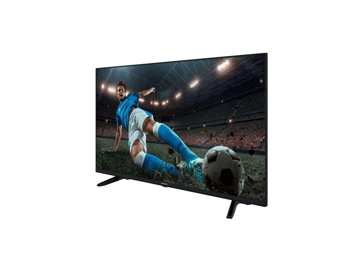 Bild 2 von GRUNDIG 50 VLX 21 LDL 50 Zoll Fernseher UHD Smart TV