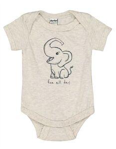 Newborn Body - Print