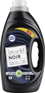 Burti Noir Waschmittel flüssig 1,45 ltr 26 WL