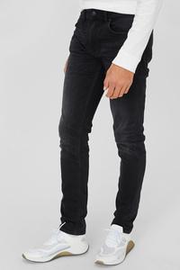 C&A CLOCKHOUSE-Slim Jeans-Jog Denim, Grau, Größe: W28 L32