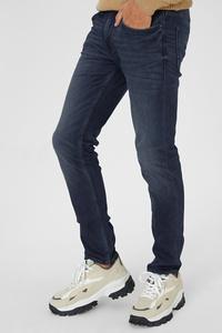 C&A CLOCKHOUSE-Slim Jeans-Jog Denim, Blau, Größe: W28 L32