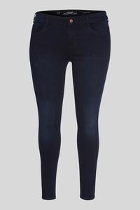 C&A CLOCKHOUSE-Jegging Jeans, Blau, Größe: 56