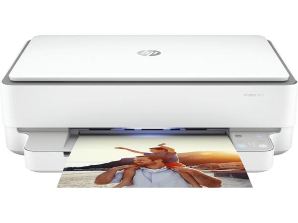HP ENVY 6032 Thermal Inkjet Multifunktionsdrucker WLAN