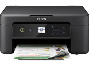 EPSON Expression Home XP-3105 Tintenstrahl Multifunktionsdrucker WLAN