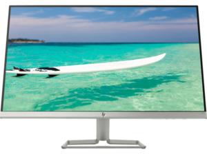 HP 27f 27 Zoll Full-HD Monitor (5 ms Reaktionszeit, 60 Hz)