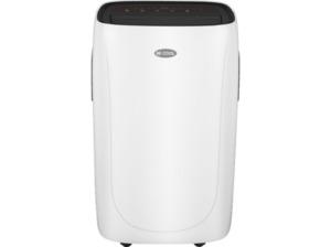 BECOOL BC11KL2101F Klimaanlage Weiß/Grau (Max. Raumgröße: 100 m³, EEK: A)