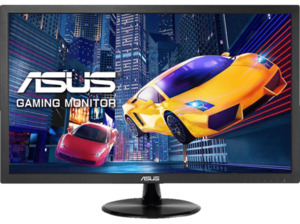 ASUS VP248QG 24 Zoll Full-HD Gaming Monitor (1 ms Reaktionszeit, 75 Hz)