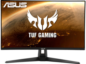 ASUS TUF Gaming VG279Q1A 27 Zoll Full-HD Monitor (1 ms Reaktionszeit, 165 Hz)