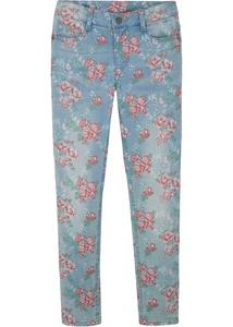 Mädchen Stretch-Jeans