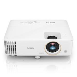 BenQ TH585 Beamer - WUXGA, 3.500 ANSI-Lumen, 10.000:1 Kontrast, 3D, 1.1x Zoom, 2x HDMI