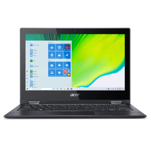"""Acer Spin 1 (SP111-33-P084) 2-in-1 Convertible 11,6"""" HD Touch, Intel Pentium N5030, 4GB RAM, 64GB Flash, Windows 10HS"""