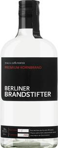 Berliner Brandstifter Premium Kornbrand    - Korn, Deutschland, trocken, 0,7l
