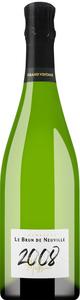 Champagne Le Brun de Neuville Grand Vintage Brut Millesime 2008 -..., Frankreich, brut, 0,75l