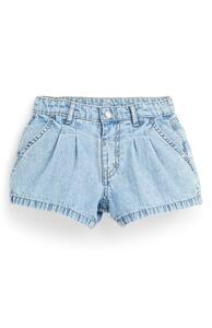 Blaue Jeansshorts (kleine Mädchen)