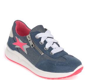 Superfit Sneaker - MERIDA (Gr. 27-33)