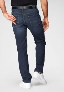 Pioneer Authentic Jeans Straight-Jeans »Rando« Leichte Used Effekte