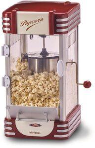 Ariete Popcornmaschine 2953 XL Party Time, mit Innenraumbeleuchtung
