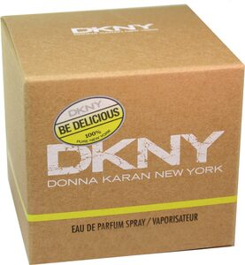 DKNY Eau de Parfum »Be Delicious«