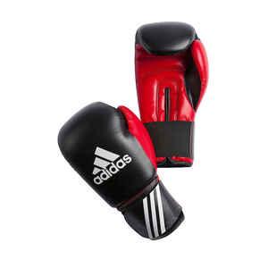 Boxhandschuhe Response - schwarz/rot