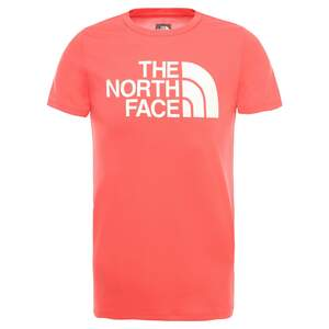 The North Face G SS REAXION TEE Kinder - Funktionsshirt