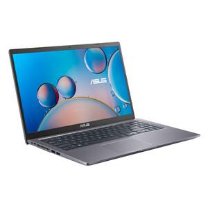ASUS VivoBook 15 F515JP-EJ142T Slate Grey Notebook (15,6 Zoll Full-HD matt, Core i5-1035G1, 8 GB RAM, 512 GB SSD, NVIDIA GeForce MX330, grau)