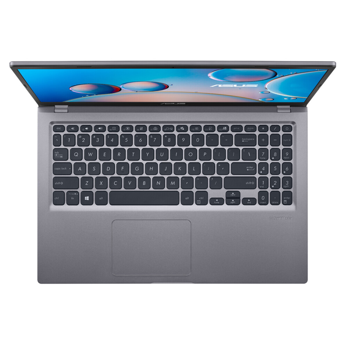 Bild 3 von ASUS VivoBook 15 F515JP-EJ142T Slate Grey Notebook (15,6 Zoll Full-HD matt, Core i5-1035G1, 8 GB RAM, 512 GB SSD, NVIDIA GeForce MX330, grau)