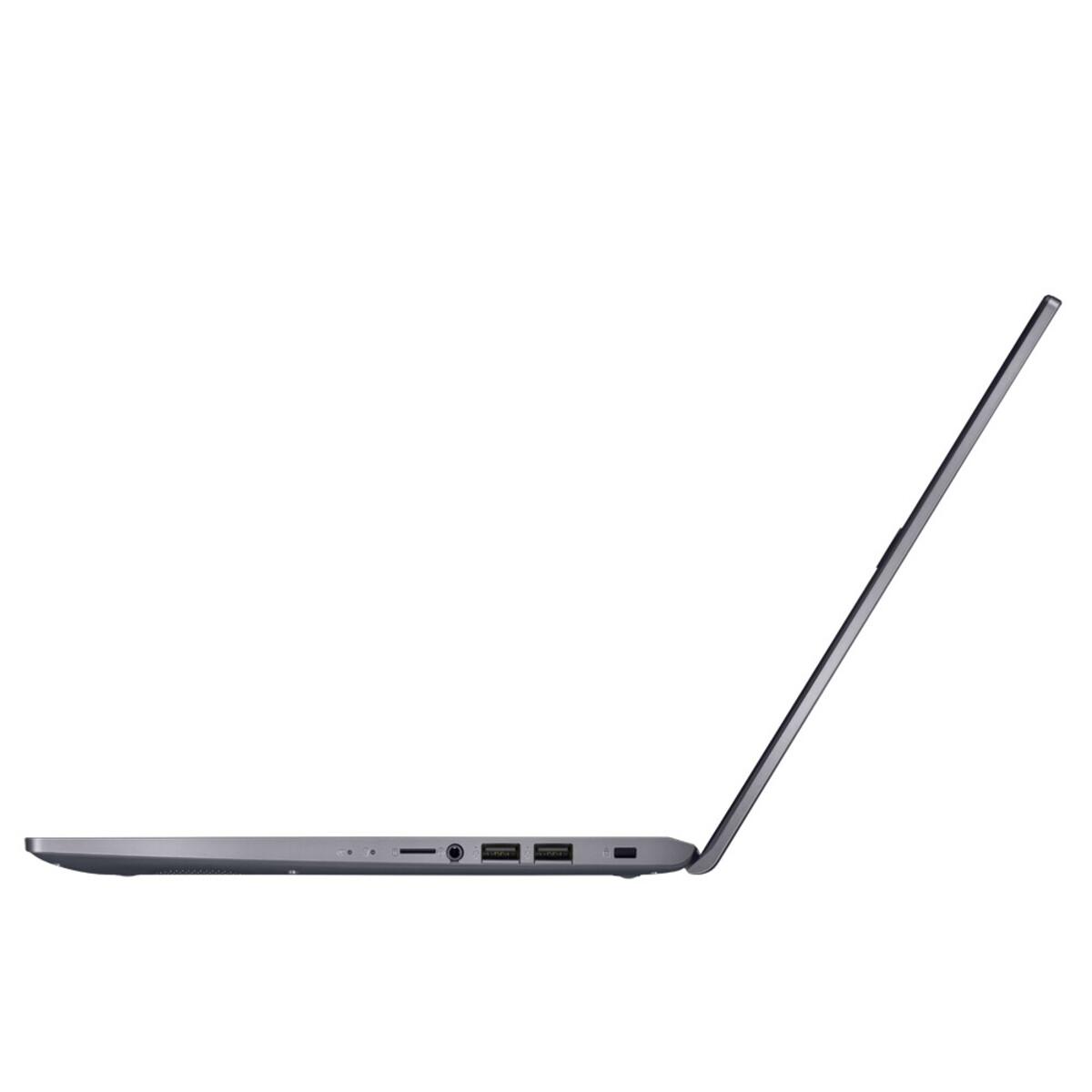 Bild 4 von ASUS VivoBook 15 F515JP-EJ142T Slate Grey Notebook (15,6 Zoll Full-HD matt, Core i5-1035G1, 8 GB RAM, 512 GB SSD, NVIDIA GeForce MX330, grau)