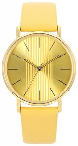 Uhr - Yellow Flash