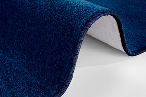 Bettumrandung »Shashi« HANSE Home, Höhe 8 mm, (3-tlg), einfarbig, Kurzflor, getuftet