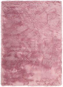 Fellteppich »Triana«, Guido Maria Kretschmer Home&Living, rechteckig, Höhe 60 mm, Kunstfell, sehr weicher Flor, Wohnzimmer